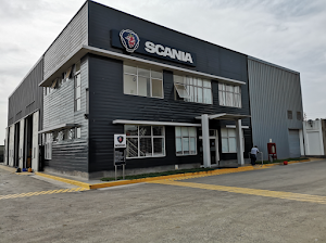Scania Chiclayo 0