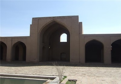 مسجد جامع زیارتجاه