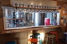 Fannin Brewing Company, Blue Ridge, United States
