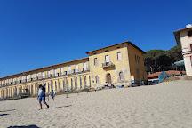 Riserva Statale Scarlino, Follonica, Italy