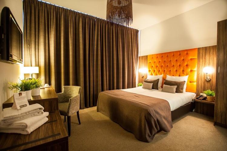 Hotel La Reine Eindhoven