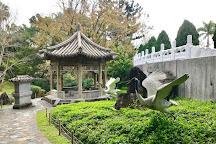 Zhishan Garden, Shilin, Taiwan