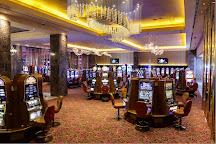 Seminole Hard Rock Casino Tampa, Tampa, United States