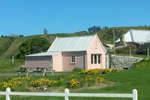Fyffe House, Kaikoura, New Zealand