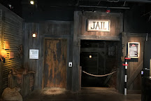 The San Francisco Dungeon, San Francisco, United States