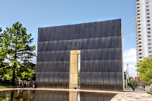 Oklahoma City National Memorial & Museum, Oklahoma City, United States