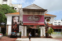 The Chocolate Boutique, George Town, Malaysia