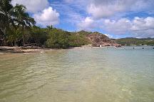 Ilet Chevalier, Sainte-Anne, Martinique