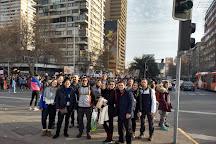 Smart Tour, Santiago, Chile
