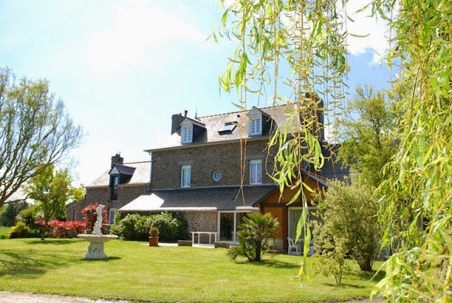 Hotel le Chatellier
