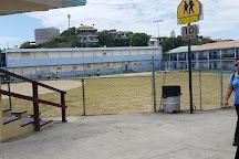 The Parrot Club, Cruz Bay, U.S. Virgin Islands