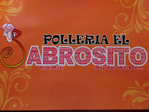 POLLERIA EL SABROSITO 4
