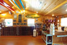 Summer Crush Vineyard & Winery, Fort Pierce, United States
