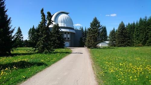 Tõravere observatooriumi stellaarium