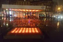 Theatre Le Republique, Paris, France