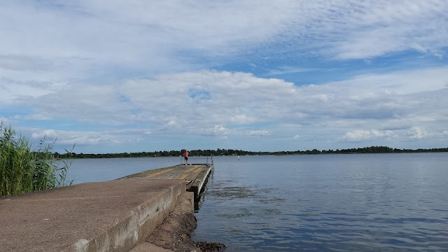 Ekö Badplats