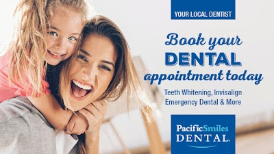Pacific Smiles Dental, Shellharbour