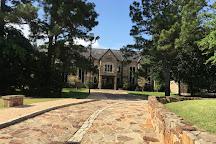 Lanier Theological Library, Houston, United States
