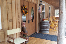 Sassafras Shade Vineyard, Ruther Glen, United States