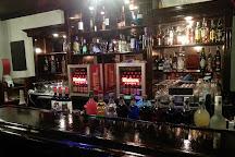 Gran Via Tapas Bar, Albufeira, Portugal