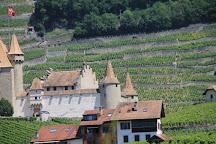 Aigle Castle, Aigle, Switzerland
