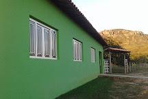 Canion do Funil, Diamantina, Brazil