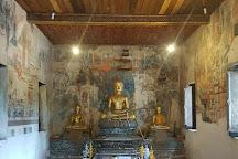 Wat Pa Huak, Luang Prabang, Laos