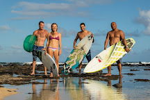Surf Into Yoga, Kauai, United States