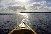 Dutton Island Preserve, Atlantic Beach, United States