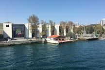 Maritime Museum, Istanbul, Turkey