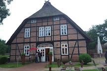Lüneburg Heath, Egestorf, Germany
