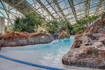 Subtropical Swimming Paradise, Elveden, United Kingdom