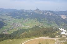 Neunerkopfle, Tannheim, Austria