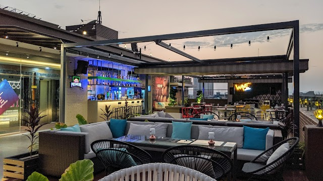 New Wave Rooftop Bar