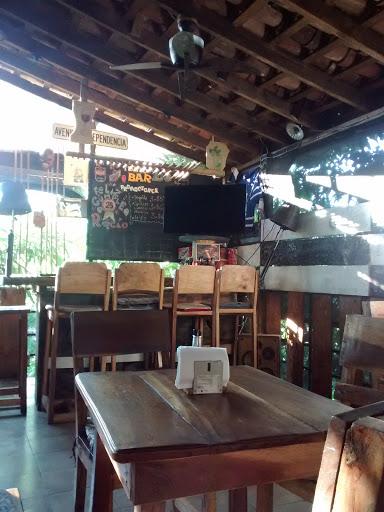 Cafe Tejas