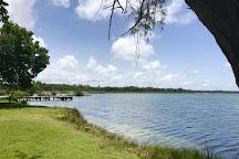Laguna Tortuguero, Vega Baja, Puerto Rico
