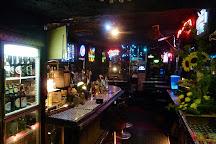 Bar Big Time, Shinjuku, Japan