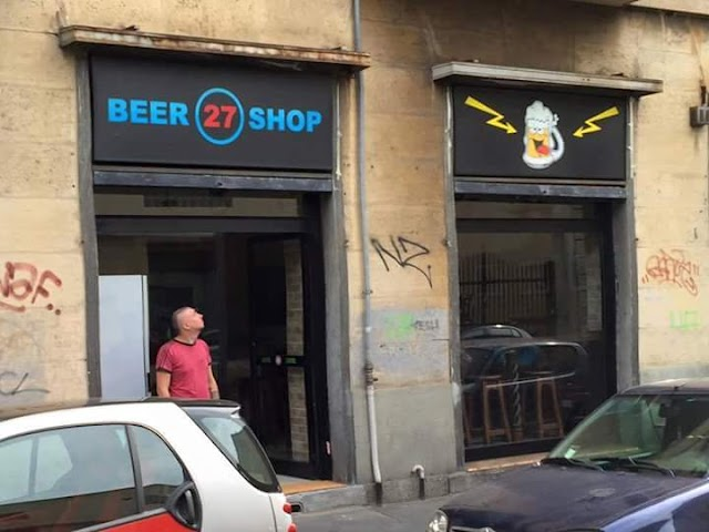 beer shop 27