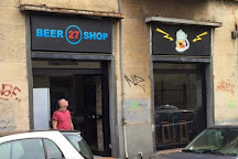 Beer Shop 27, Milan, Italy