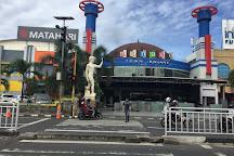 Manado Town Square, Manado, Indonesia