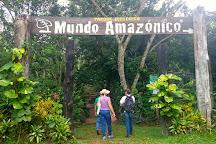 Parque Ecologico Mundo Amazonico, Leticia, Colombia