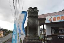 Shirakawa Springs, Minamiaso-mura, Japan