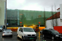 Vitenfabrikken, Sandnes, Norway