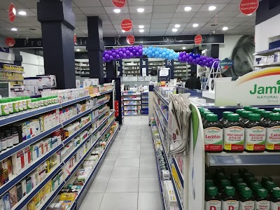 Pharmacy One, Zarqa (+962 7 9767 6438)