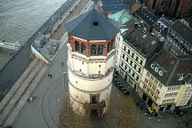 Schlossturm, Dusseldorf, Germany