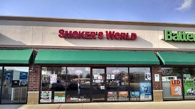 Best In The Smoker's World LLC.
