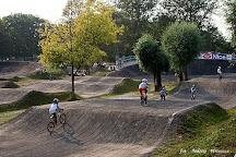 Park Krasnala, Nowa Sol, Poland