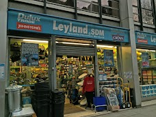 Leyland SDM london