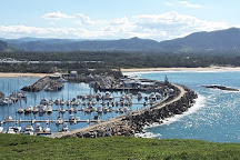 Coffs Harbour Muttonbird Island, Coffs Harbour, Australia