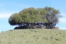 Valle del Lunarejo, Rivera, Uruguay
